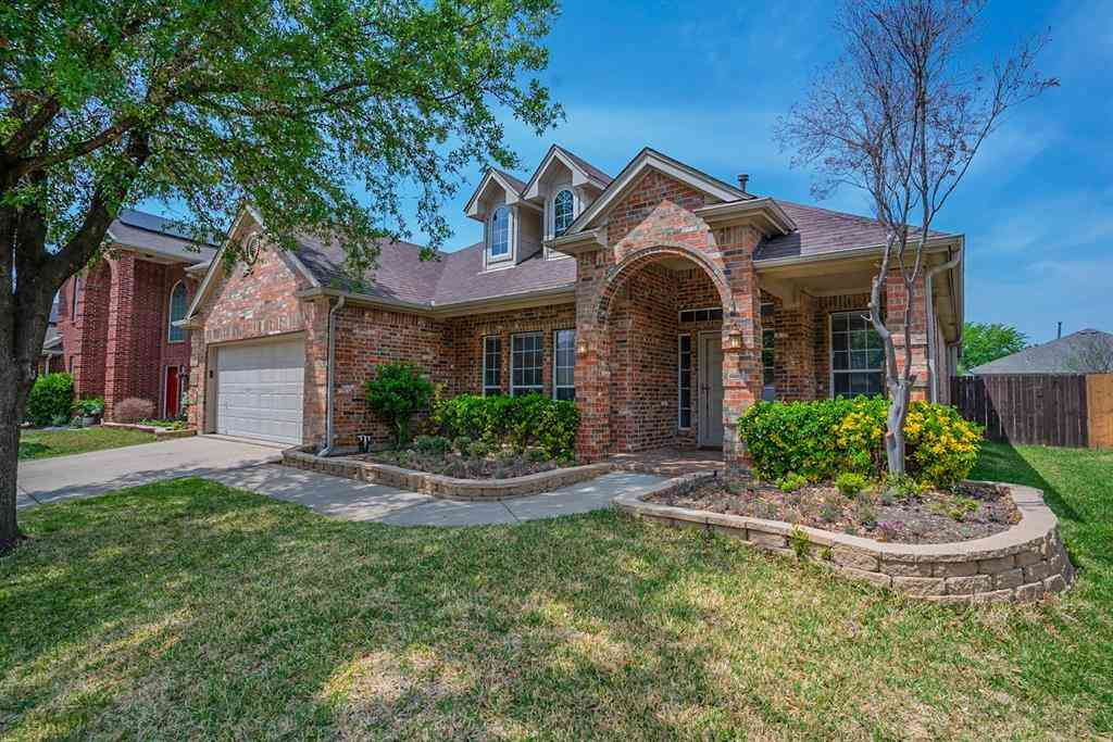 2617 Alpena Drive, Fort Worth, TX, 76131,