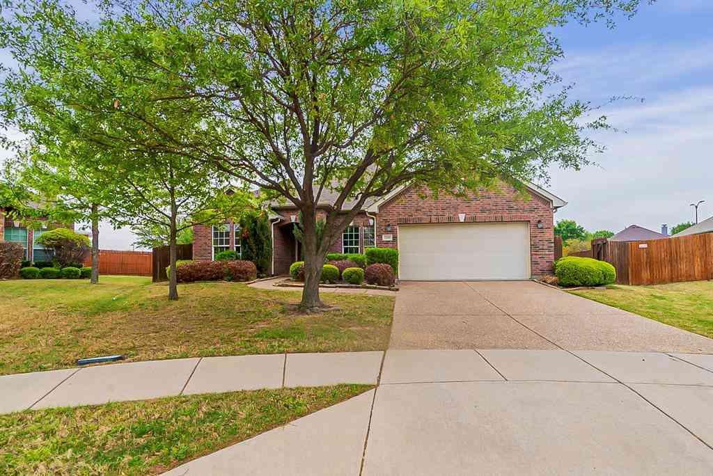 2528 Navasota Drive, Little Elm, TX, 75068,