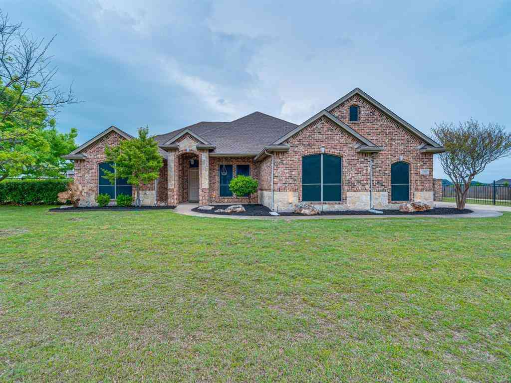 5460 Country South Lane, Midlothian, TX, 76065,