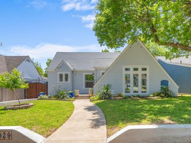 4029 Pershing Avenue, Fort Worth, TX, 76107,