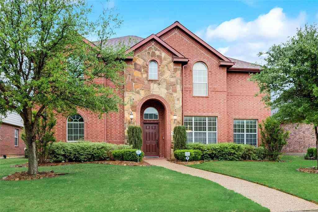 1146 Patch Grove Drive, Frisco, TX, 75033,