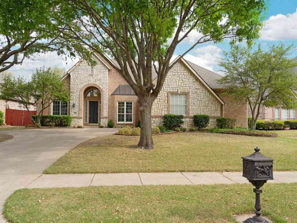 2804 Lake Breeze Lane, Flower Mound, TX, 75022,