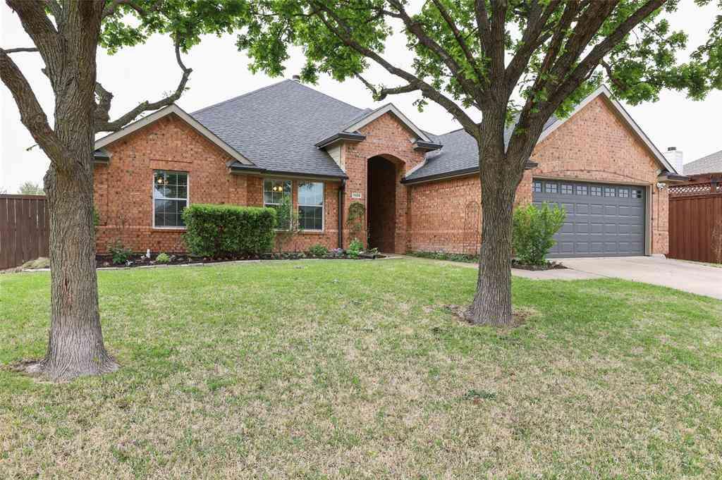 1506 Kimberly Court, Wylie, TX, 75098,
