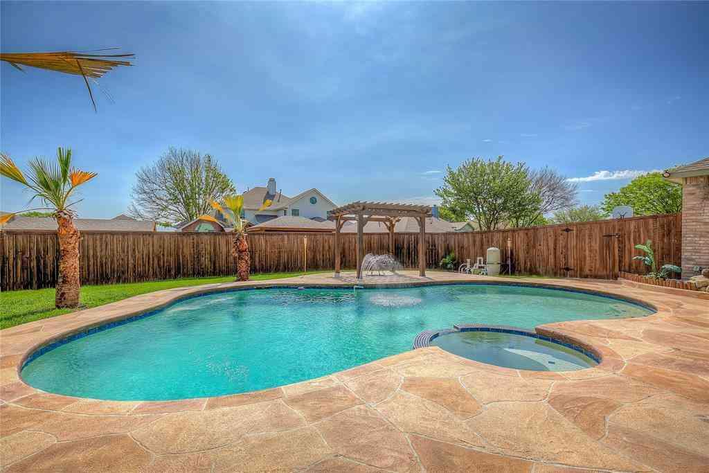 7402 Brookhaven Drive, Rowlett, TX, 75089,
