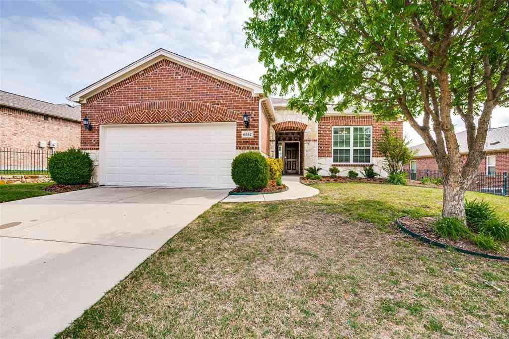 6552 Festival Lane, Frisco, TX, 75036,