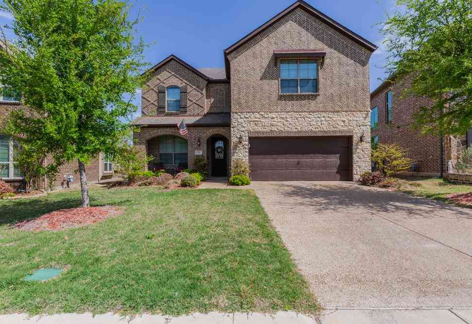 330 Heritage Lane, Wylie, TX, 75098,