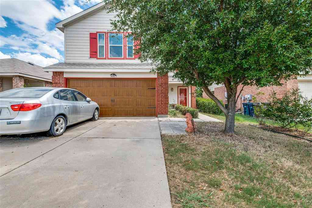 4809 Waterford Drive, Fort Worth, TX, 76179,