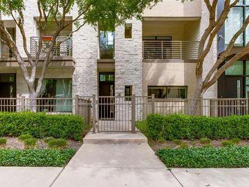 4111 Newton Avenue #18, Dallas, TX, 75219,