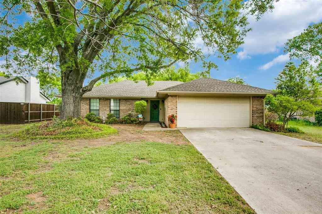 2537 Quail Ridge Drive, Denton, TX, 76209,