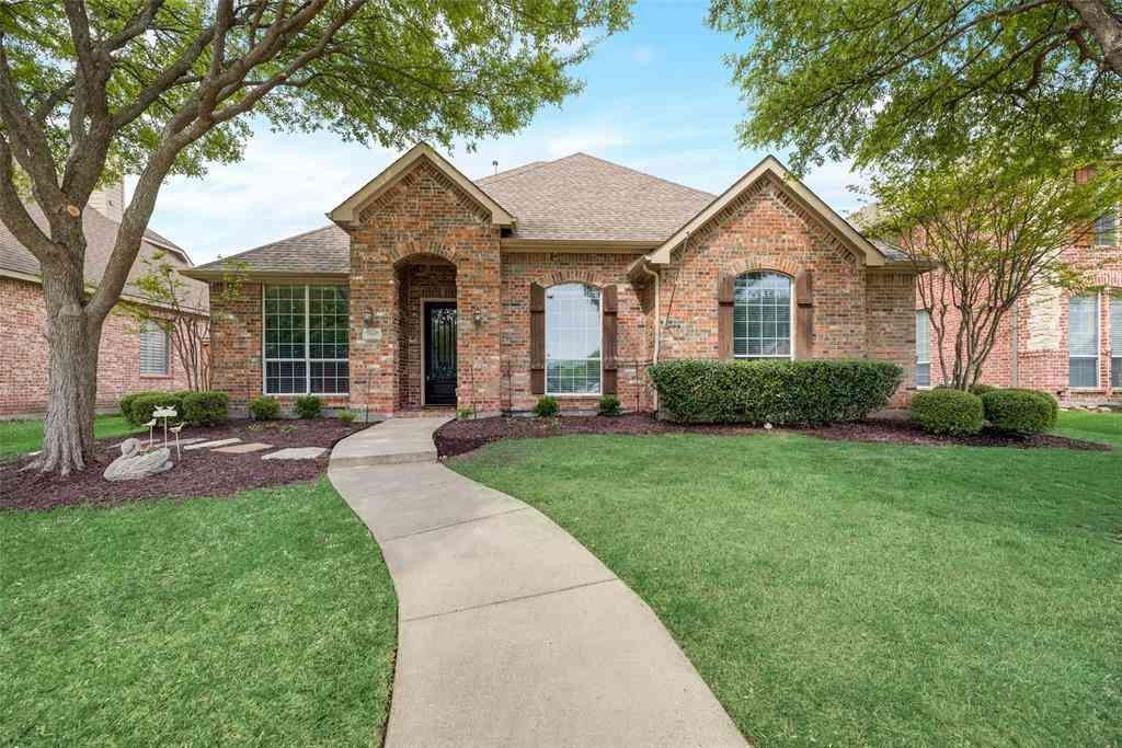 11697 Keystone Drive, Frisco, TX, 75033,
