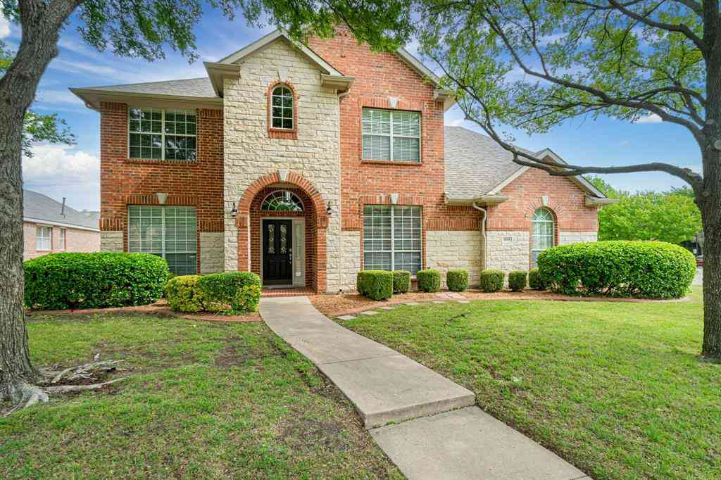 1613 Wheatberry Court, Allen, TX, 75002,