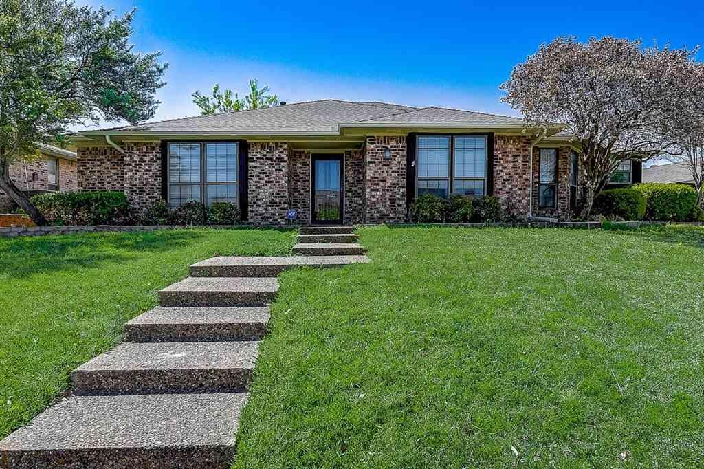 1706 Rosemeade Circle, Carrollton, TX, 75007,