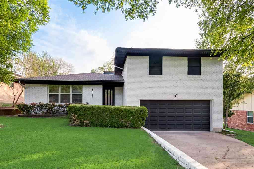 2325 Cody Drive, Dallas, TX, 75228,