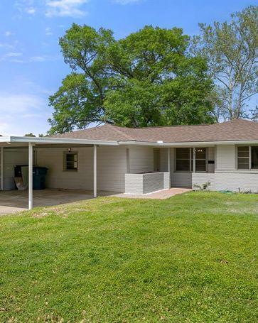 1811 Gene Mount Pleasant, TX, 75455