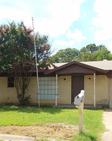 204 Pine Street Keene, TX, 76059