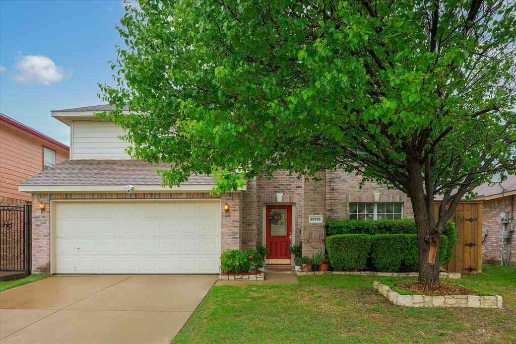 10116 Chapel Oak Trail, Fort Worth, TX, 76116,