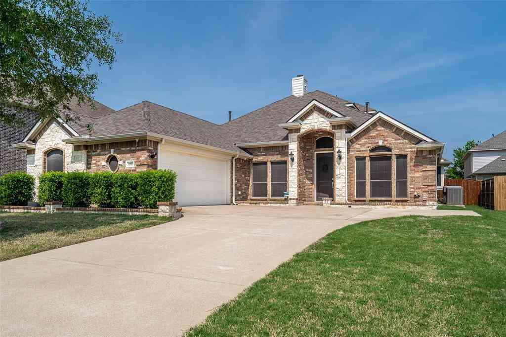 4503 Ann Court, Mansfield, TX, 76063,