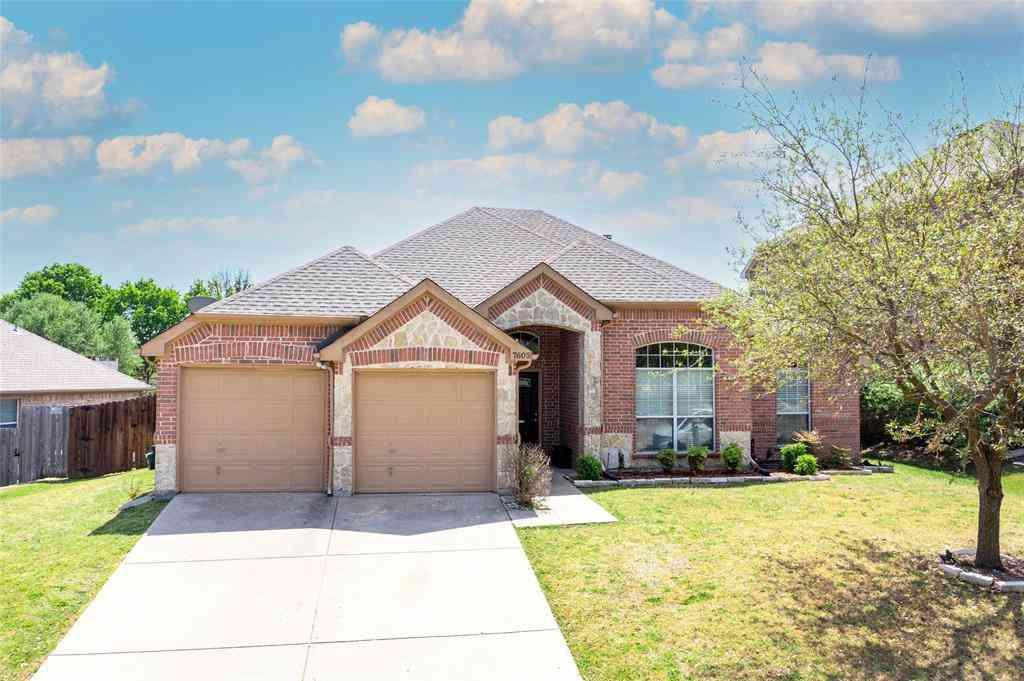 7605 Juno Springs Way, Mckinney, TX, 75071,