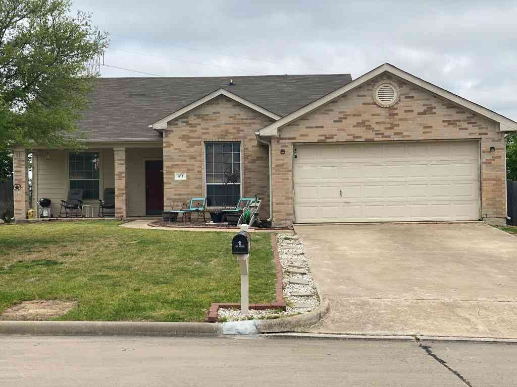 417 Fireside Place, Royse City, TX, 75189,