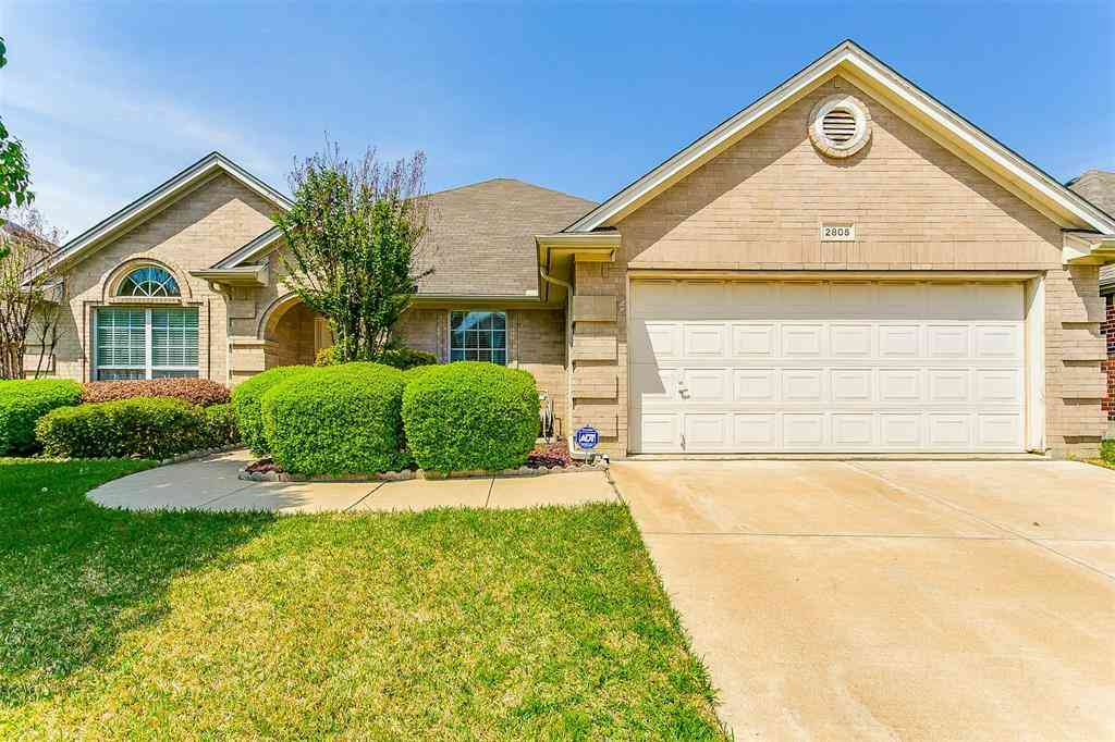 2805 White Rock Drive, Fort Worth, TX, 76131,