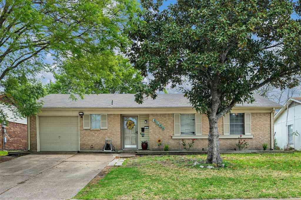 1444 Eastside Drive, Mesquite, TX, 75149,