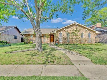 4730 Snow Drive, Mesquite, TX, 75150,