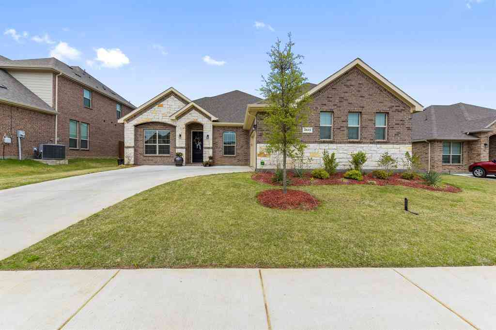 4405 Tall Meadow Court, Arlington, TX, 76001,