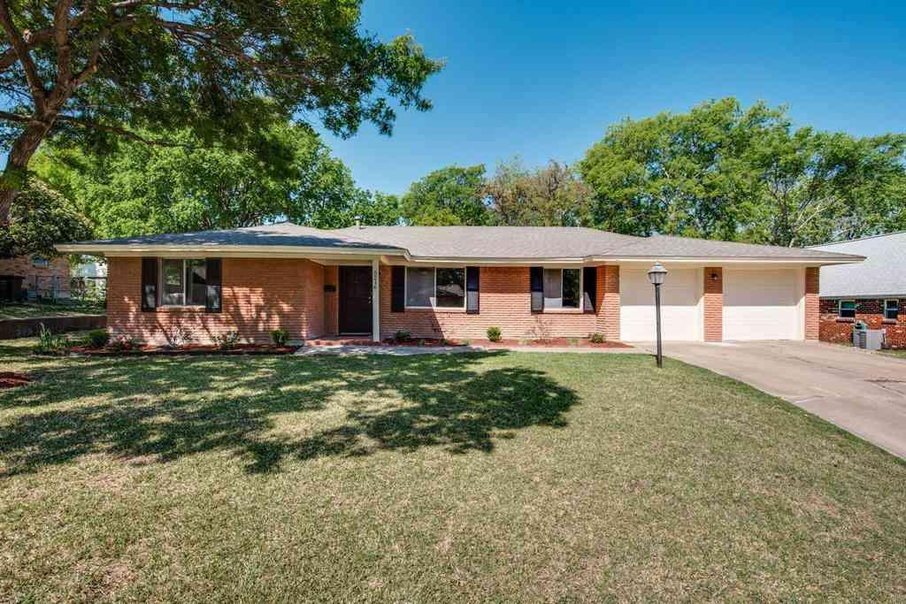 5216 Morley Avenue, Fort Worth, TX, 76133,