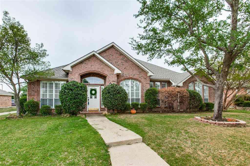 3806 Harlington Lane, Richardson, TX, 75082,