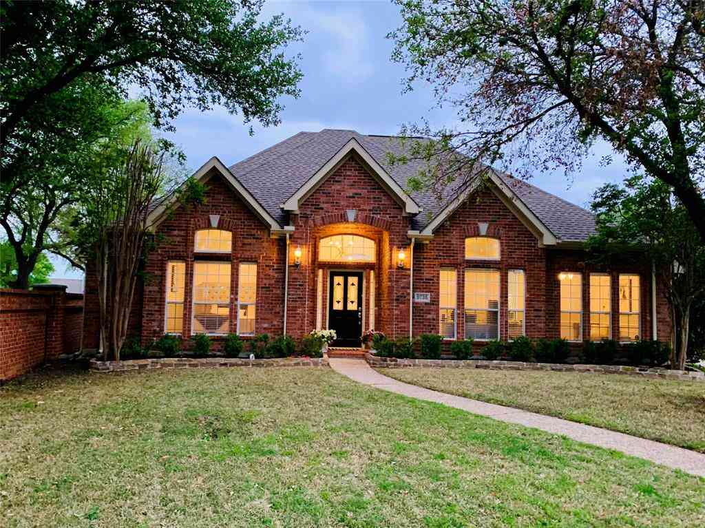 9736 Windy Hollow Drive, Irving, TX, 75063,