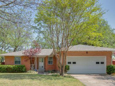 8046 Fall River Drive, Dallas, TX, 75228,