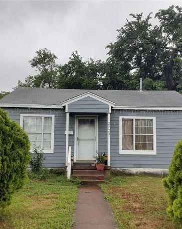 2723 Exeter Avenue Dallas, TX, 75216