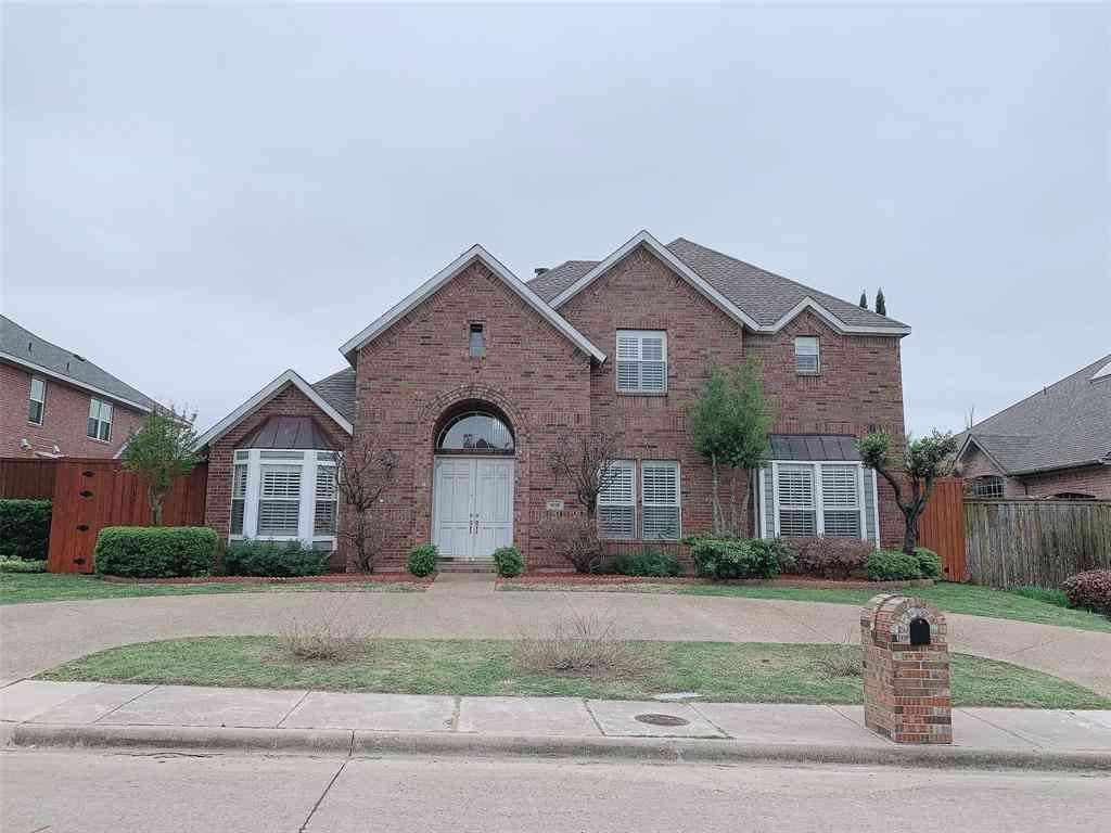 3656 Sable Ridge Drive, Dallas, TX, 75287,