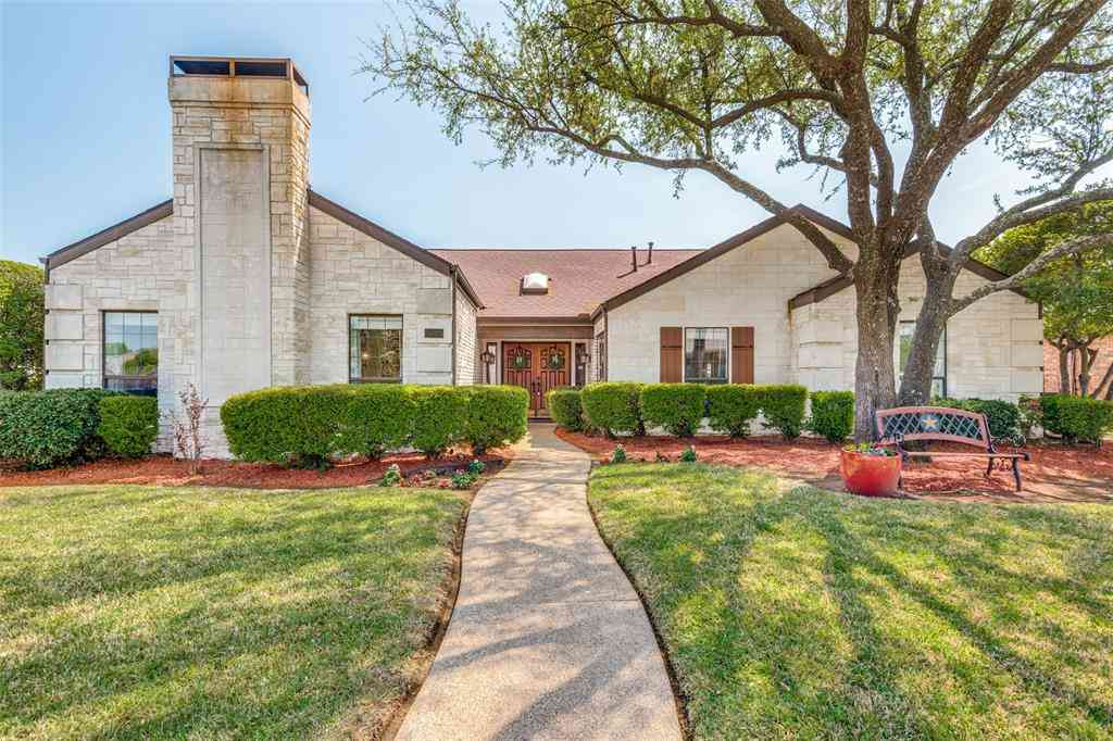 4304 Joshua Lane, Dallas, TX, 75287,