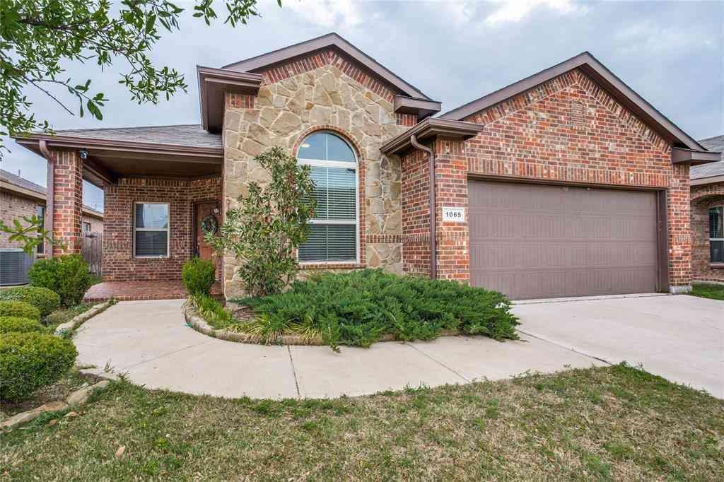 1065 Doe Meadow Drive, Fort Worth, TX, 76028,