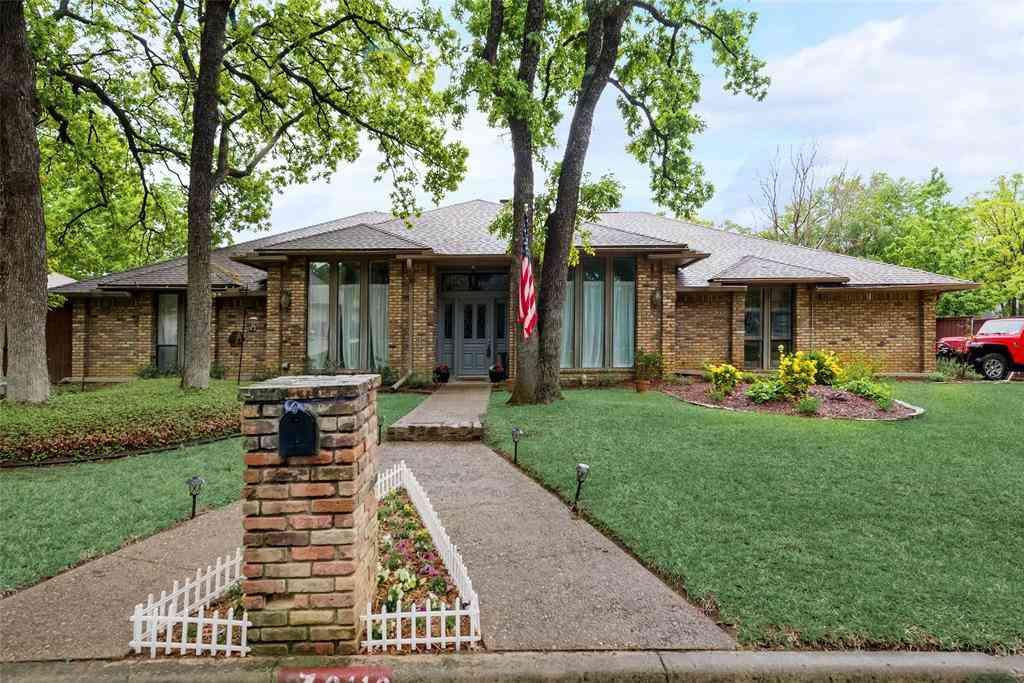 2110 Riverforest Court, Arlington, TX, 76017,