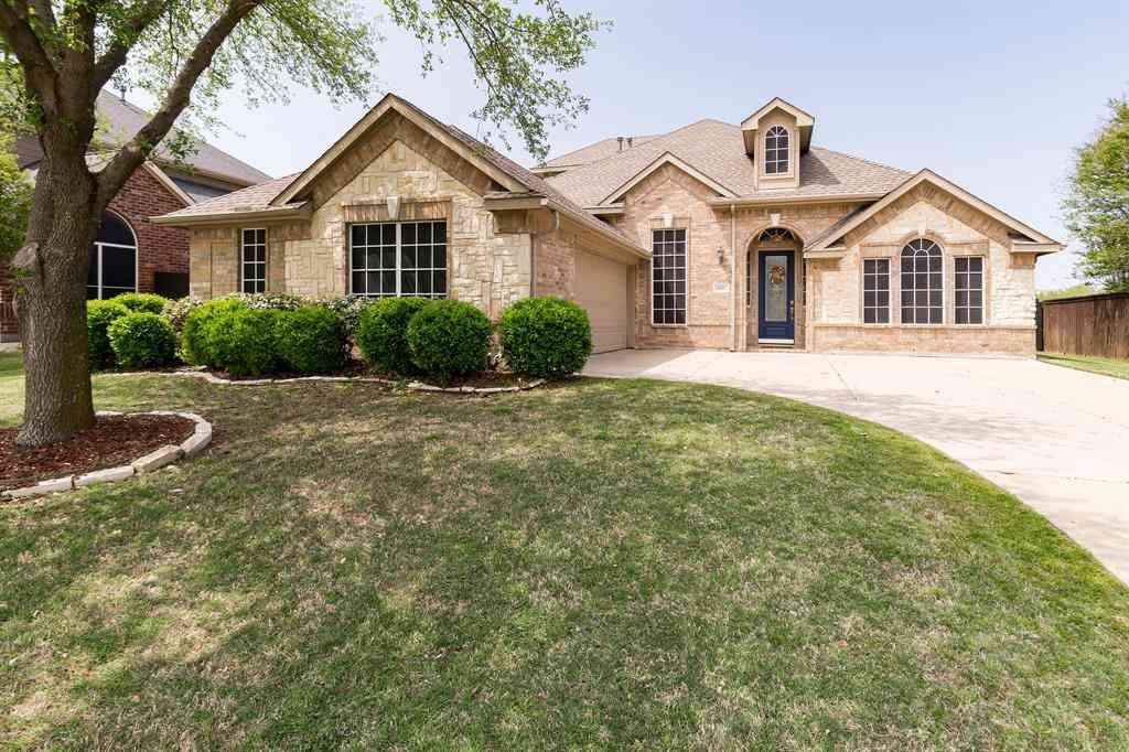 4101 Calloway Drive, Mansfield, TX, 76063,