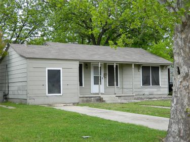 7404 Mohawk Avenue, Fort Worth, TX, 76116,