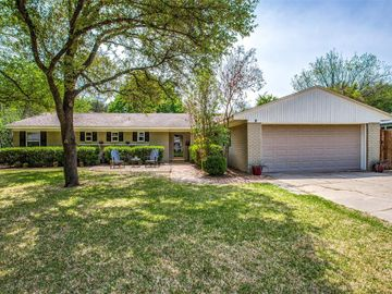 4109 Bilglade Road, Fort Worth, TX, 76109,