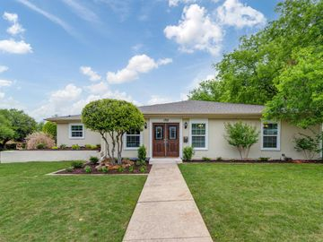 1701 Saxony Road, Fort Worth, TX, 76116,