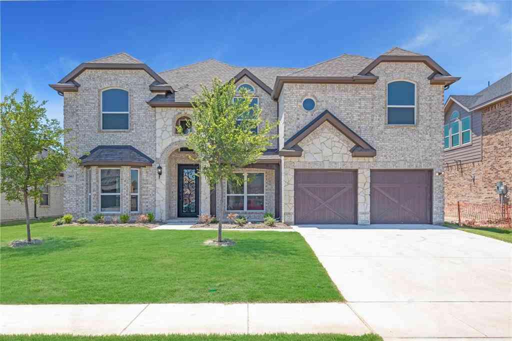 2663 Costa Verde, Grand Prairie, TX, 75054,