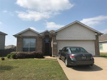 7448 Sunray Drive, Fort Worth, TX, 76120,