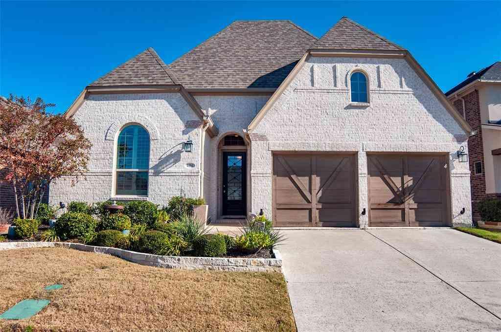 4404 Canopy Street, Little Elm, TX, 76227,
