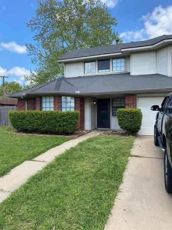 2728 Wentworth Drive, Grand Prairie, TX, 75052,