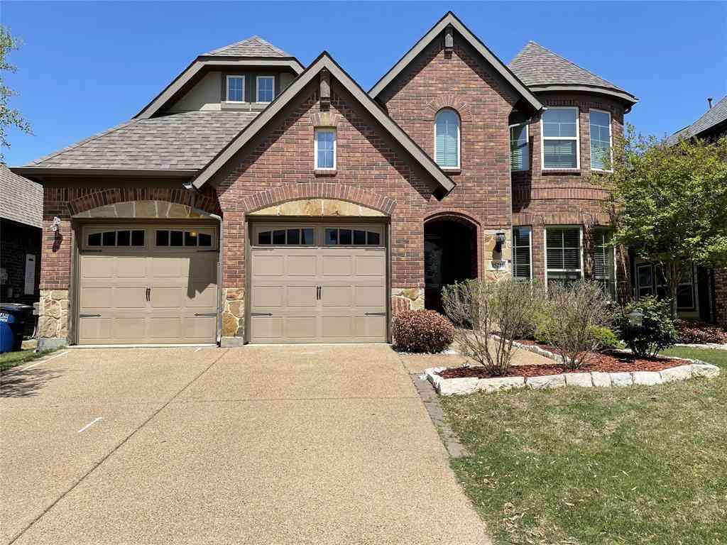 15216 Mount Evans Drive, Little Elm, TX, 75068,
