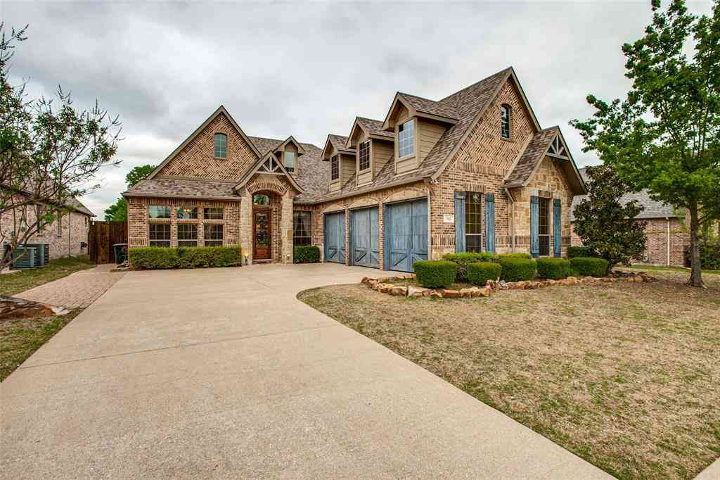 748 Black Oak Lane, Rockwall, TX, 75032,