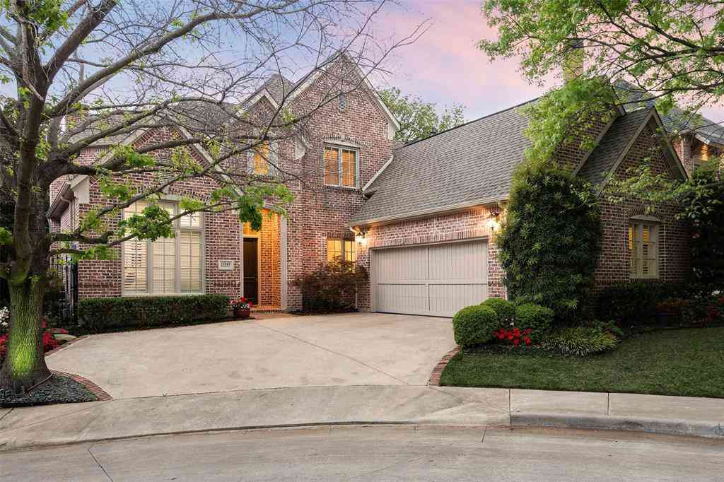 11840 Brookhill Lane, Dallas, TX, 75230,