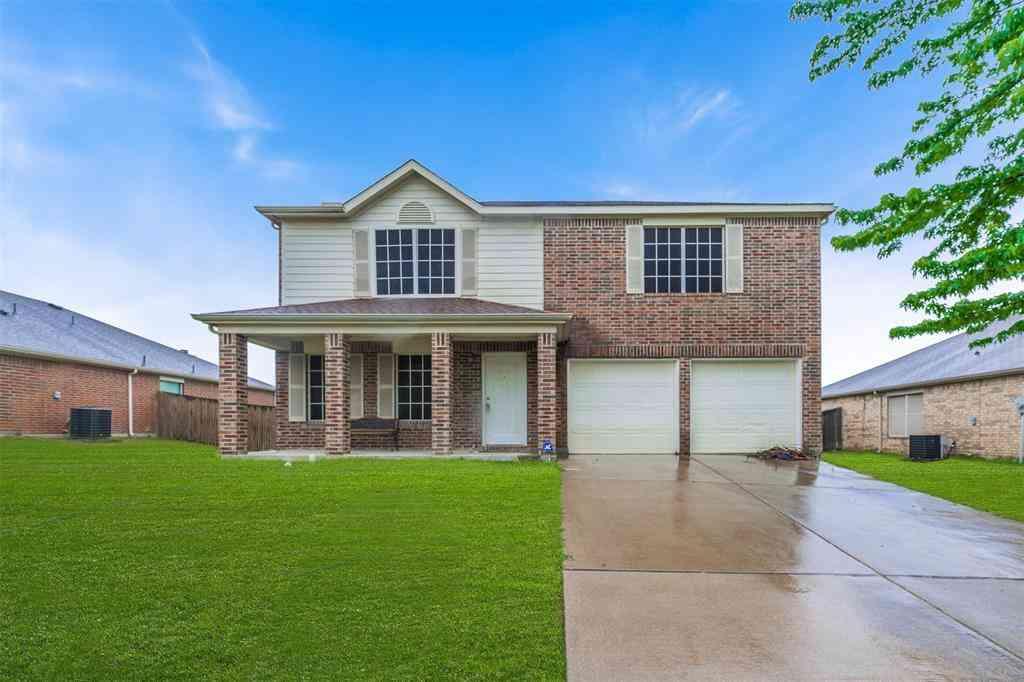 1520 Waters Edge Drive, Glenn Heights, TX, 75154,