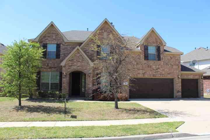 5629 Sleepy Creek Lane, Fort Worth, TX, 76179,