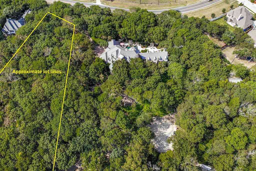 LOT 11 Circle In The Woods, Fairview, TX, 75069,